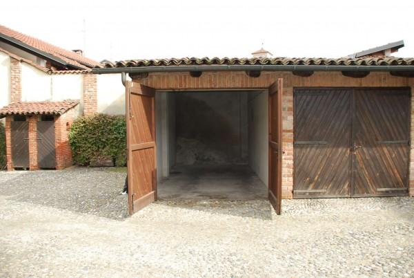 Appartamento in affitto a Piobesi Torinese, Centralissima, Con giardino, 75 mq - Foto 3