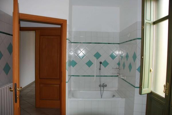 Appartamento in affitto a Piobesi Torinese, Centralissima, Con giardino, 75 mq - Foto 19