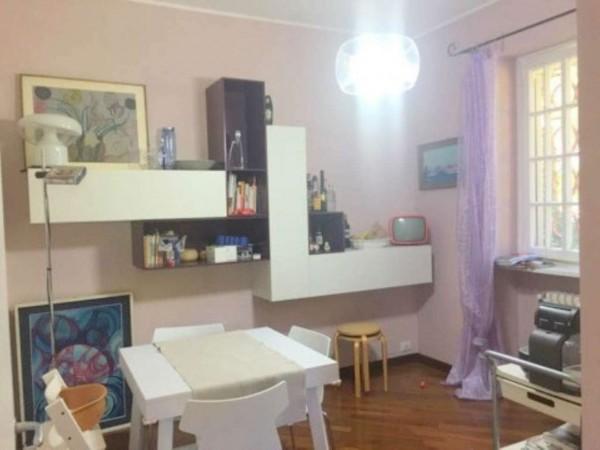 Appartamento in affitto a Torino, Con giardino, 55 mq - Foto 16
