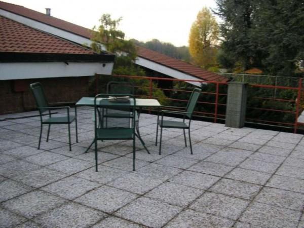 Appartamento in affitto a Torino, Con giardino, 55 mq - Foto 22