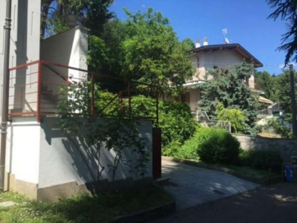 Appartamento in affitto a Torino, Con giardino, 55 mq - Foto 1