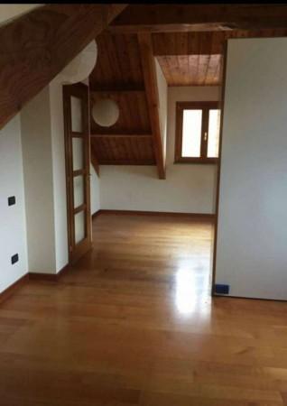 Appartamento in affitto a Torino, Con giardino, 150 mq - Foto 14