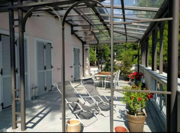 Appartamento in affitto a Torino, Con giardino, 150 mq - Foto 1