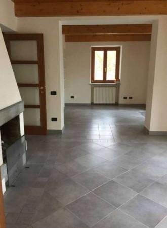 Appartamento in affitto a Torino, Con giardino, 150 mq - Foto 6