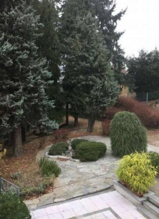 Appartamento in affitto a Torino, Con giardino, 150 mq - Foto 8