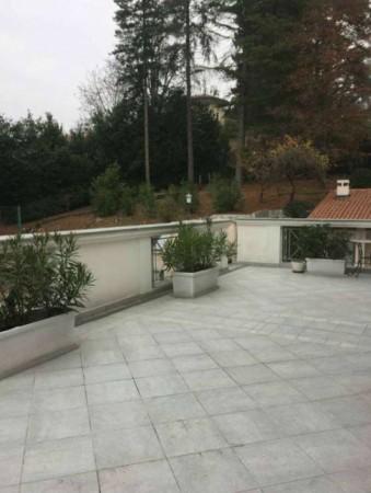 Appartamento in affitto a Torino, Con giardino, 150 mq - Foto 10