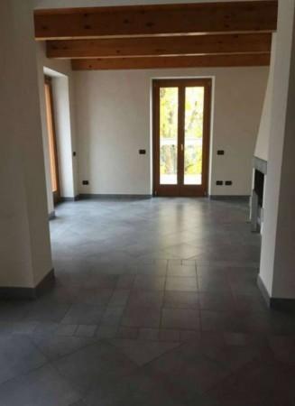 Appartamento in affitto a Torino, Con giardino, 150 mq - Foto 7