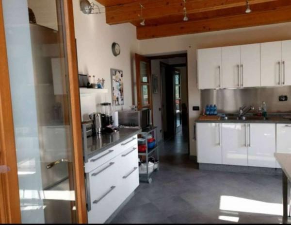 Appartamento in affitto a Torino, Con giardino, 150 mq - Foto 12