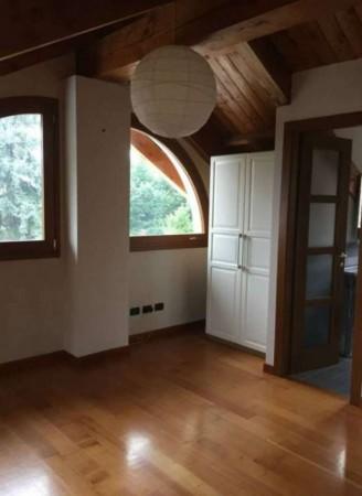 Appartamento in affitto a Torino, Con giardino, 150 mq - Foto 15