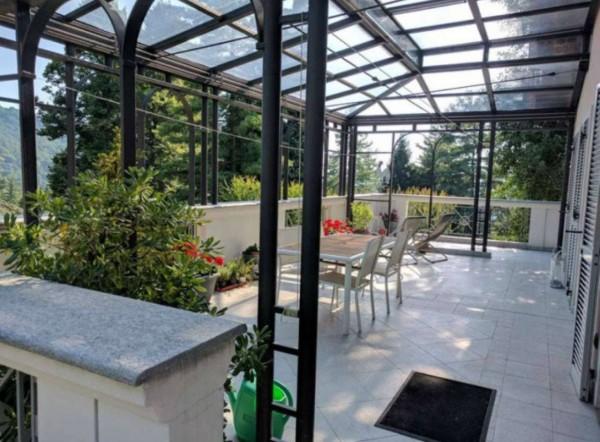 Appartamento in affitto a Torino, Con giardino, 150 mq - Foto 16