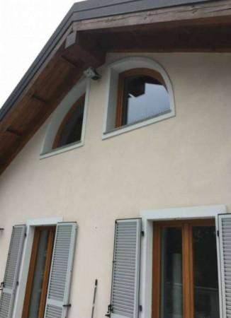 Appartamento in affitto a Torino, Con giardino, 150 mq - Foto 9