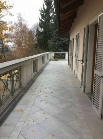 Appartamento in affitto a Torino, Con giardino, 150 mq - Foto 11