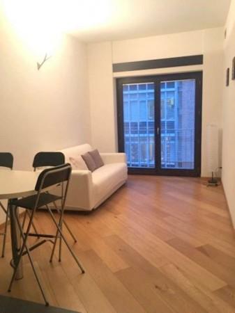 Appartamento in affitto a Torino, Centro Storico, Arredato, con giardino, 45 mq