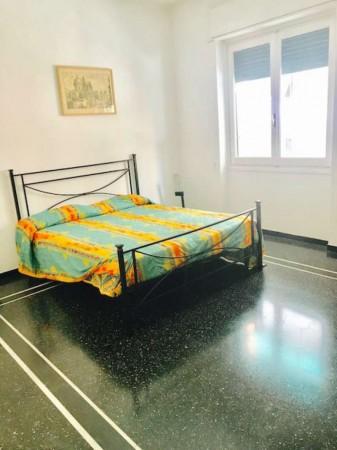 Appartamento in vendita a Genova, Sestri Ponente, 120 mq - Foto 29