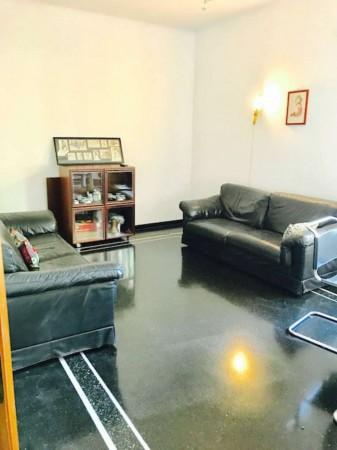 Appartamento in vendita a Genova, Sestri Ponente, 120 mq - Foto 31