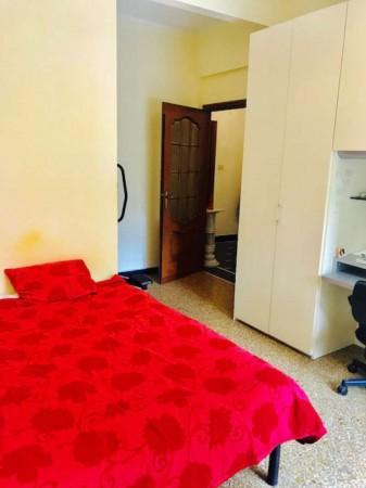 Appartamento in vendita a Genova, Sestri Ponente, 120 mq - Foto 6