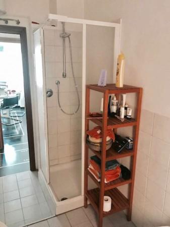 Appartamento in vendita a Genova, Sestri Ponente, 120 mq - Foto 21