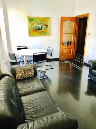 Appartamento in vendita a Genova, Sestri Ponente, 120 mq - Foto 27