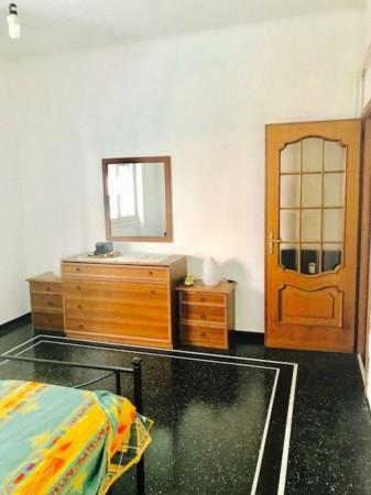 Appartamento in vendita a Genova, Sestri Ponente, 120 mq - Foto 26