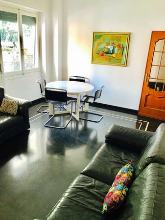 Appartamento in vendita a Genova, Sestri Ponente, 120 mq - Foto 32
