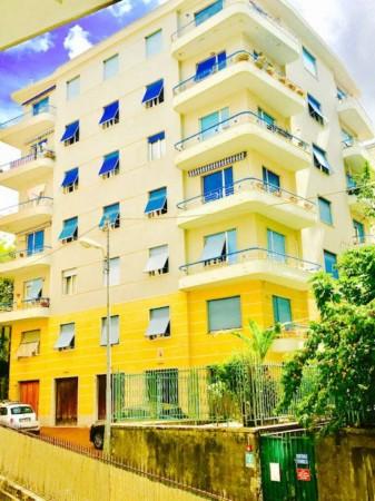 Appartamento in vendita a Genova, Sestri Ponente, 120 mq - Foto 5