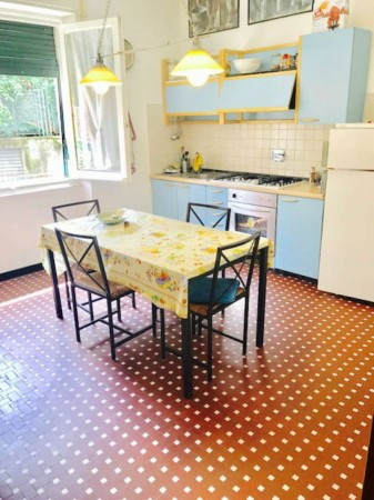 Appartamento in vendita a Genova, Sestri Ponente, 120 mq - Foto 20