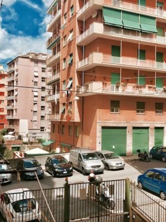 Appartamento in vendita a Genova, Sestri Ponente, 120 mq - Foto 13