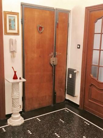 Appartamento in vendita a Genova, Sestri Ponente, 120 mq - Foto 9
