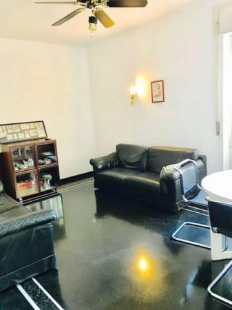 Appartamento in vendita a Genova, Sestri Ponente, 120 mq - Foto 33