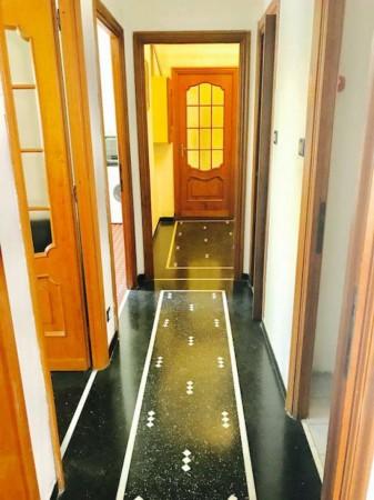 Appartamento in vendita a Genova, Sestri Ponente, 120 mq - Foto 34