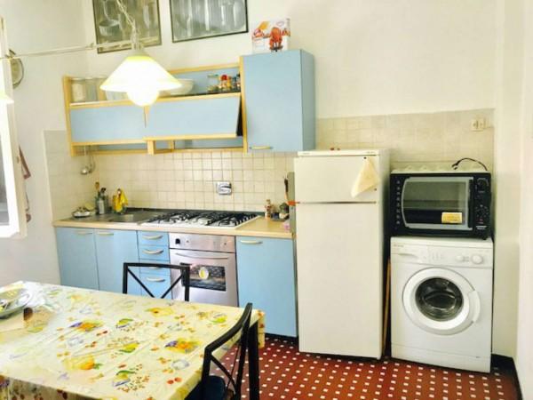 Appartamento in vendita a Genova, Sestri Ponente, 120 mq - Foto 19