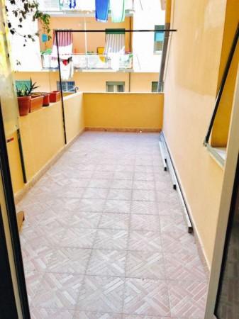 Appartamento in vendita a Genova, Sestri Ponente, 120 mq - Foto 25