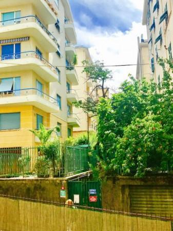 Appartamento in vendita a Genova, Sestri Ponente, 120 mq - Foto 17