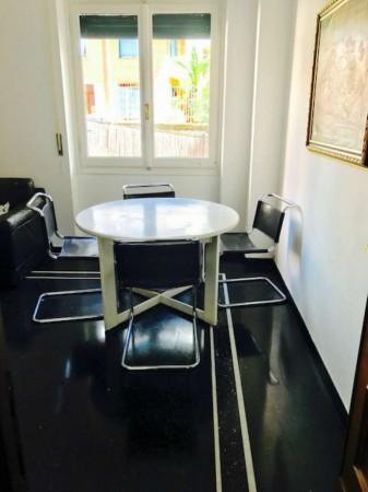 Appartamento in vendita a Genova, Sestri Ponente, 120 mq - Foto 30