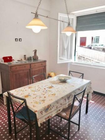 Appartamento in vendita a Genova, Sestri Ponente, 120 mq - Foto 18