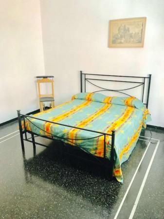 Appartamento in vendita a Genova, Sestri Ponente, 120 mq - Foto 28