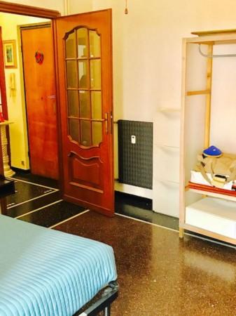 Appartamento in vendita a Genova, Sestri Ponente, 120 mq - Foto 14