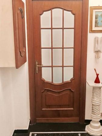 Appartamento in vendita a Genova, Sestri Ponente, 120 mq - Foto 10