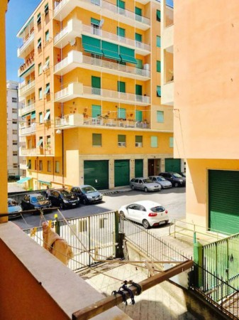 Appartamento in vendita a Genova, Sestri Ponente, 120 mq - Foto 23