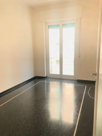 Appartamento in vendita a Genova, Sestri Ponente, 125 mq - Foto 15