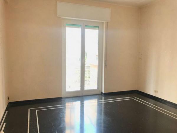 Appartamento in vendita a Genova, Sestri Ponente, 125 mq - Foto 17