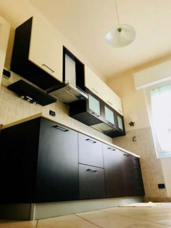 Appartamento in vendita a Genova, Sestri Ponente, 125 mq - Foto 1