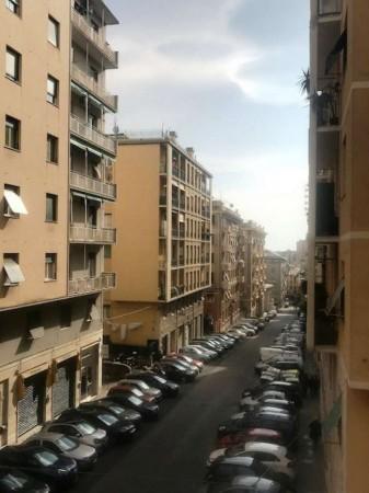 Appartamento in vendita a Genova, Sestri Ponente, 125 mq - Foto 8