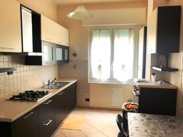 Appartamento in vendita a Genova, Sestri Ponente, 125 mq - Foto 19