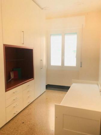 Appartamento in vendita a Genova, Sestri Ponente, 125 mq - Foto 16