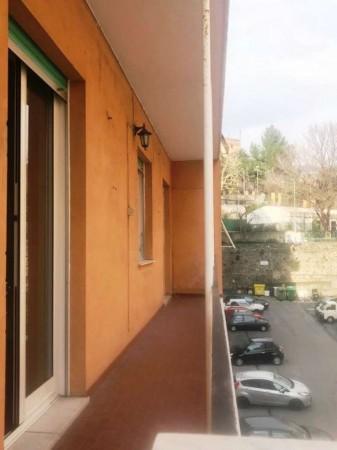 Appartamento in vendita a Genova, Sestri Ponente, 125 mq - Foto 7