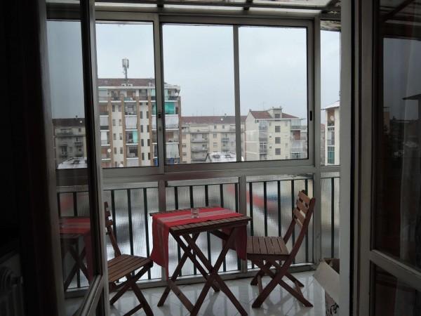 Appartamento in vendita a Torino, Pozzo Strada, 55 mq