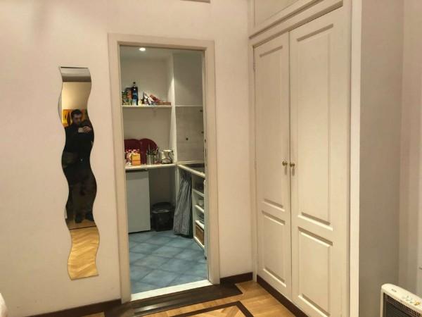 Appartamento in affitto a Roma, Repubblica, Arredato, 50 mq - Foto 7