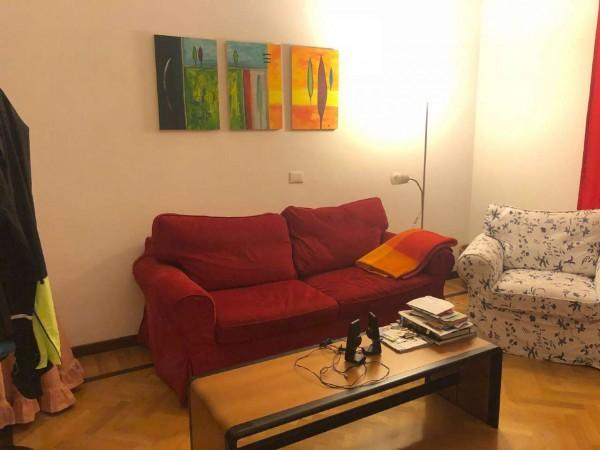 Appartamento in affitto a Roma, Repubblica, Arredato, 50 mq - Foto 12