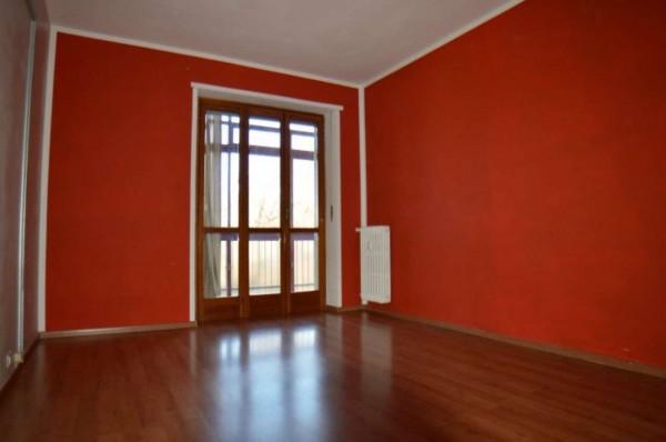 Appartamento in affitto a Orbassano, 85 mq